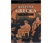 Szczegóły książki KULTURA GRECKA A STARY TESTAMENT