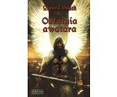 Szczegóły książki OSTATNIA AWATARA