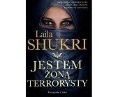 Szczegóły książki JESTEM ŻONĄ TERRORYSTY