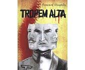 Szczegóły książki TROPEM ALTA
