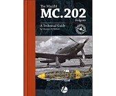 Szczegóły książki THE MACCHI MC.202 FOLGORE