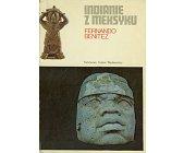 Szczegóły książki INDIANIE Z MEKSYKU (CERAM)