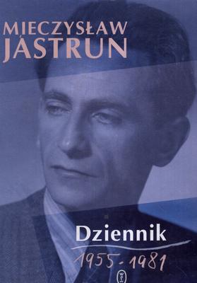 DZIENNIK 1955 - 1981
