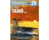 Szczegóły książki TAIHO VOL. 1 / VOL. 2