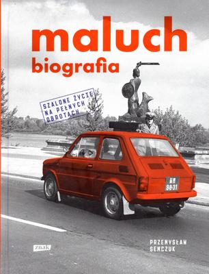 MALUCH - BIOGRAFIA