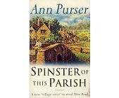 Szczegóły książki SPINSTER OF THIS PARISH
