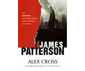 Szczegóły książki ALEX CROSS