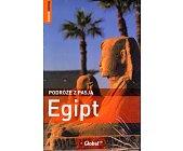 Szczegóły książki PODRÓŻE Z PASJĄ - EGIPT