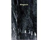 Szczegóły książki ALEGORIA