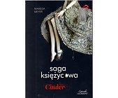 Szczegóły książki SAGA KSIĘŻYCOWA. KSIĘGA 1 - CINDER