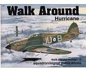 Szczegóły książki WALK AROUND- HURRICANE