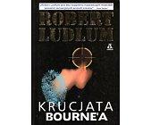 Szczegóły książki KRUCJATA BOURNE'A