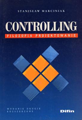 CONTROLLING - FILOZOFIA PROJEKTOWANIE