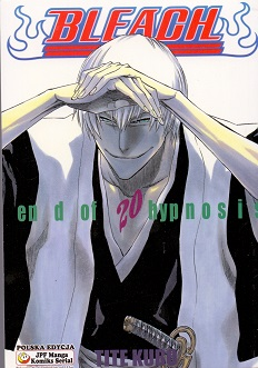 BLEACH - 20 - END OF HYPNOSIS