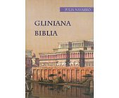 Szczegóły książki GLINIANA BIBLIA