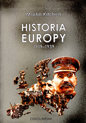 HISTORIA EUROPY 1919 - 1939
