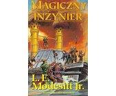 Szczegóły książki MAGICZNY INŻYNIER