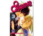 Szczegóły książki QQ SWEEPER - TOM 3