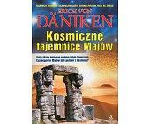 Szczegóły książki KOSMICZNE TAJEMNICE MAJÓW
