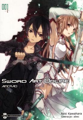 SWORD ART ONLINE - TOM 1