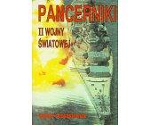 Szczegóły książki PANCERNIKI II WOJNY ŚWIATOWEJ - 2 TOMY