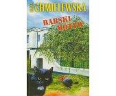 Szczegóły książki BABSKI MOTYW