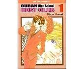 Szczegóły książki OURAN HIGH SCHOOL HOST CLUB 1