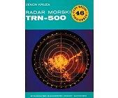 Szczegóły książki RADAR MORSKI TRN-500