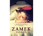 Szczegóły książki ZAMEK Z PIASKU