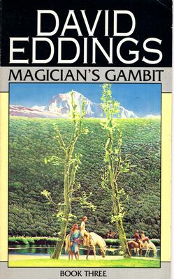 MAGICAN'S GAMBIT