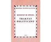 Szczegóły książki TRAKTAT POLITYCZNY