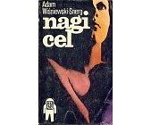 Szczegóły książki NAGI CEL