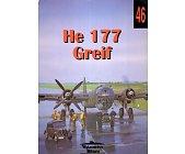 Szczegóły książki HE 177 GREIF (46)