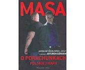 Szczegóły książki MASA O PORACHUNKACH POLSKIEJ MAFII
