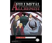 Szczegóły książki FULLMETAL ALCHEMIST - TOM 26