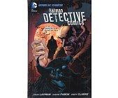 Szczegóły książki BATMAN DETECTIVE COMICS. IMPERIUM PINGWINA. TOM 3
