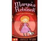 Szczegóły książki MARYSIA REBUSEK - TAJEMNICA ZAGINIONEGO SZMARAGDU