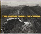 Szczegóły książki THE GREAT WALL OF CHINA