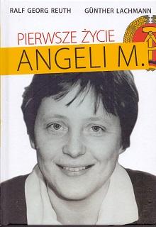 PIERWSZE ŻYCIE ANGELI M.