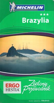 BRAZYLIA - ZIELONY PRZEWODNIK