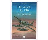 Szczegóły książki THE ARADO AR 196