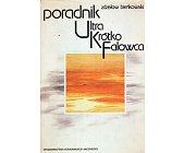 Szczegóły książki PORADNIK ULTRA KRÓTKOFALOWCA