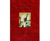 Szczegóły książki MODLITEWNIK ZA PRZYCZYNĄ BŁOGOSŁAWIONEGO JANA PAWŁA II