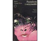 Szczegóły książki PANTALEON I WIZYTANTKI