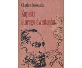 Szczegóły książki ZAPISKI STAREGO ŚWINTUCHA