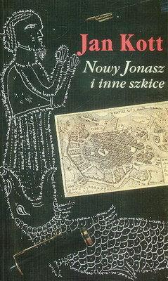 NOWY JONASZ I INNE SZKICE