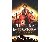 Szczegóły książki PURPURA IMPERATORA
