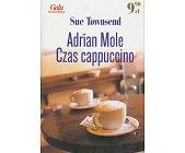 Szczegóły książki ADRIAN MOLE CZAS CAPPUCCINO