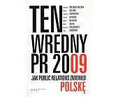 Szczegóły książki TEN WREDNY PR 2009