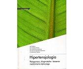 Szczegóły książki HIPERTENSJOLOGIA